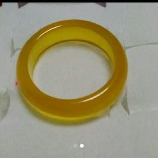 瑪瑙 指輪 14.5号 ①右下3 天然石 メノウ(リング(指輪))