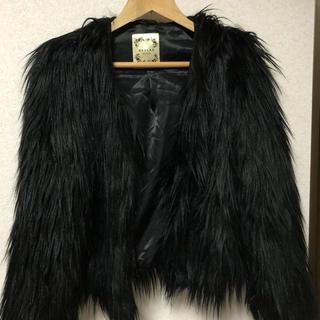 アナップラティーナ(ANAP Latina)の毛皮コート ファーコート(毛皮/ファーコート)