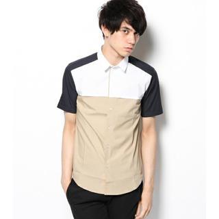 ウーヨンミ(WOO YOUNG MI)のwooyoungmi 半袖シャツ(シャツ/ブラウス(半袖/袖なし))