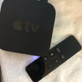 アップル(Apple)のapple tv 第4世代(その他)
