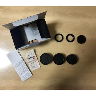 パナソニック(Panasonic)のパナソニック コンバージョンレンズキット ルミックス用 DMW-GCK1(レンズ(単焦点))