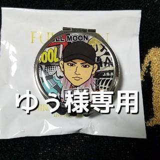 三代目 J Soul Brothers - 登坂広臣タブレットケース