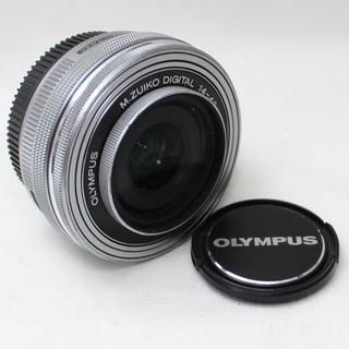 オリンパス(OLYMPUS)の❤️オリンパス 電動パンケーキズームレンズ❤️(レンズ(ズーム))