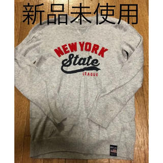 エイチアンドエム(H&M)のトレーナーH&M新品未使用(Tシャツ/カットソー)