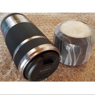 ソニー(SONY)のSONY  Eマウント 望遠レンズ  SEL55-210mm【新品】(レンズ(ズーム))