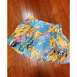 ドルチェビータ(Dolce Vita)のスカート(ミニスカート)