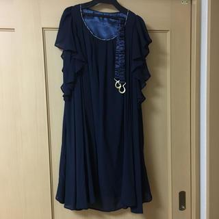 ドレス ワンピース 7way(ミディアムドレス)