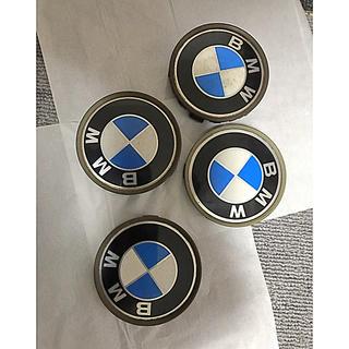 ビーエムダブリュー(BMW)のbmw 純正 センターキャップ(車種別パーツ)