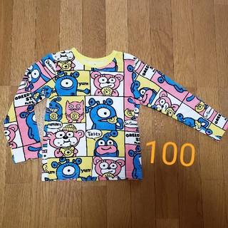 パーティーパーティー(PARTYPARTY)のPARTYPARTY/ロンT/100(Tシャツ/カットソー)