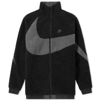 ナイキ(NIKE)のNIKE Swoosh Reversible Jacket Boa(ブルゾン)