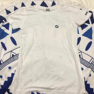 ビーエムダブリュー(BMW)のBMW Tシャツ ノベルティ ドイツ(Tシャツ(半袖/袖なし))
