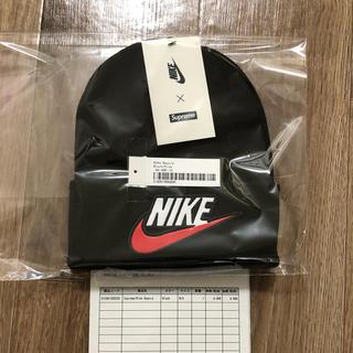 シュプリーム(Supreme)のまゆ様専用 supreme 18AW Nike Beanie(ニット帽/ビーニー)
