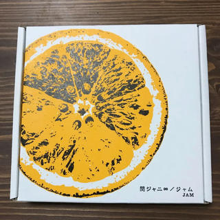 カンジャニエイト(関ジャニ∞)の関ジャニ∞ JAM 【初回限定盤B】(CD+DVD)(ポップス/ロック(邦楽))