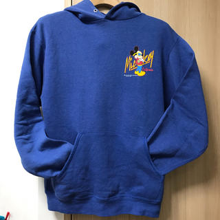 Ron Herman - Disney ミッキー  80s 90s USA製 パーカー 美品