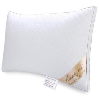 枕 安眠 人気 肩こり対策 通気性抜群 快眠枕 高反発枕(枕)