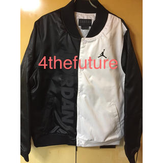 NIKE - NIKE AIR JORDAN 11 RETRO CONCORD JACKET