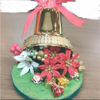 クリスマス 飾り 置物 (インテリア雑貨)