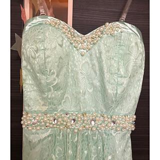 キャバドレス♡ロングドレス