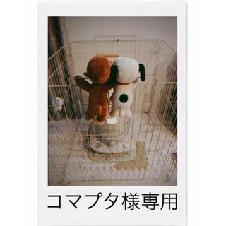 アンブッシュ(AMBUSH)のNIKE  × AMBUSH NRG CA PANT 白 Lサイズ(ワークパンツ/カーゴパンツ)