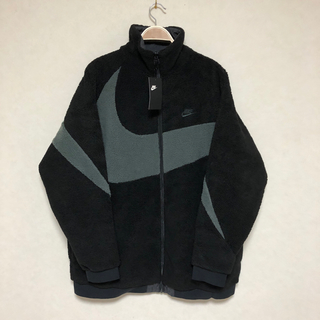ナイキ(NIKE)のNike Vaporwave Swoosh Reversible Jacket(その他)