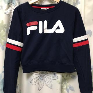フィラ(FILA)のFILA スウェット(トレーナー/スウェット)