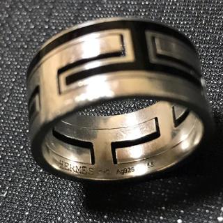 エルメス(Hermes)のエルメス ムーブアッシュリング✴︎シャネル ヴィトン フォクシー ハロッズ(リング(指輪))