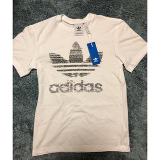 アディダス(adidas)のadidas*Tシャツ 未使用タグ付き(Tシャツ/カットソー(半袖/袖なし))