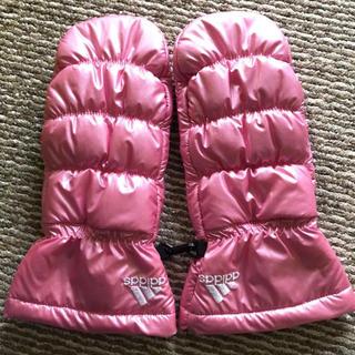 アディダス(adidas)のadidas  手袋(ウェア)