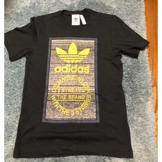 アディダス(adidas)のadidas*Tシャツ (Tシャツ/カットソー(半袖/袖なし))