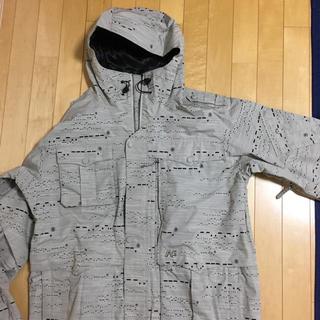 アナログクロージング(Analog Clothing)のアナログ07-08ウエア上下セット(ウエア/装備)