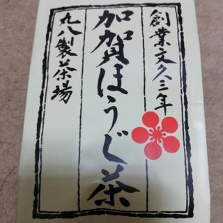 加賀ほうじ茶60g(茶)