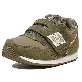ニューバランス(New Balance)の☆新品 15cm☆ ニューバランス fs996  グリーンゴールド(スニーカー)