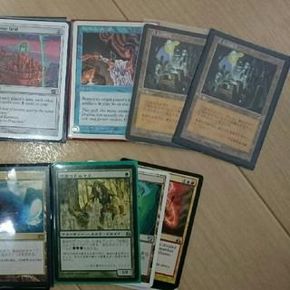 マジック:ザ・ギャザリング - マジック 昔のカードまとめ売り MTG