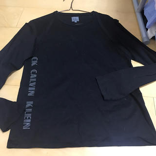 カルバンクライン(Calvin Klein)のカルバンクライン ロンT(Tシャツ/カットソー(七分/長袖))