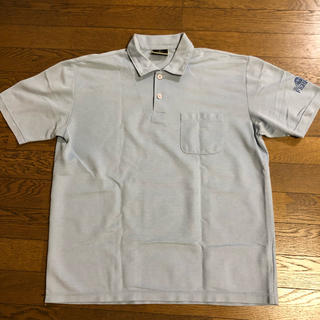ジャンフランコフェレ(Gianfranco FERRE)のミズノ ゴルフ ポロシャツ(ウエア)