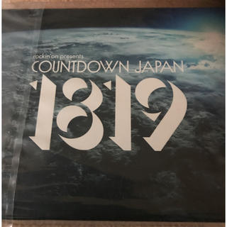 カウンドダウンジャパン 28日(音楽フェス)