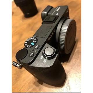 ソニー(SONY)のSONY ILCE-6500 A6500(ミラーレス一眼)