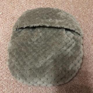 ムジルシリョウヒン(MUJI (無印良品))の無印 湯たんぽカバー(その他)