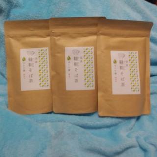 国産 韃靼そば茶 150g×3袋(茶)