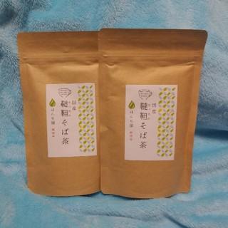 国産 韃靼そば茶 150g×2袋(茶)