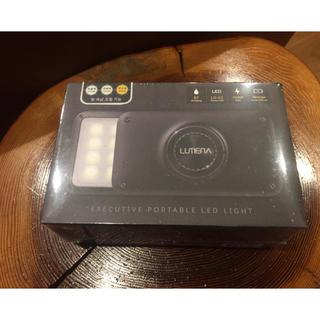 海外正規品 LUMENA2  ルーメナー2(ライト/ランタン)