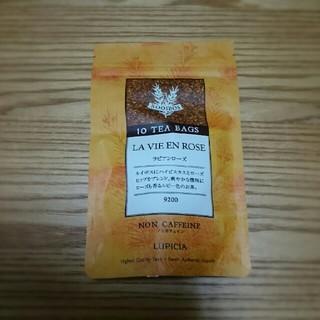 ルピシア(LUPICIA)のルピシア ラビアンローズ ノンカフェイン(茶)