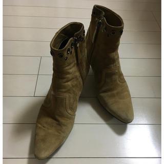 cee03b0ad30d7c 2ページ目 - トッズ ブーツの通販 100点以上 | TOD'Sを買うならラクマ