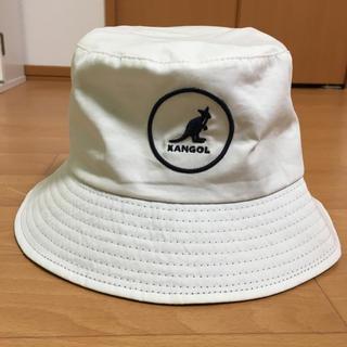 カンゴール(KANGOL)のKANGOL 帽子(ハット)