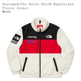 Supreme - supreme north fleece m
