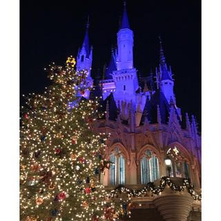 Disney - 株主優待