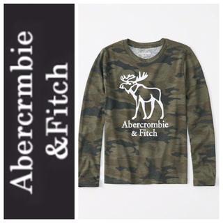 アバクロンビーアンドフィッチ(Abercrombie&Fitch)のS◎新品正規品◎アバクロ◎Abercrombie&Fitch◎ロングTシャツ◎(その他)