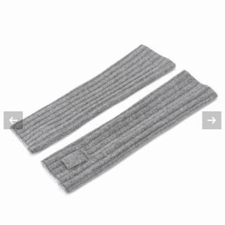 アパルトモンドゥーズィエムクラス(L'Appartement DEUXIEME CLASSE)のアパルトモン♡ Knit Glove(手袋)