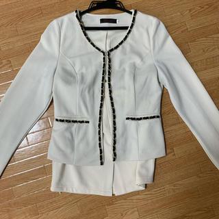 リュリュ(RyuRyu)のスーツ(セット/コーデ)