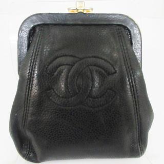 シャネル(CHANEL)のシャネル CHANEL がま口・ポーチ 正規品(財布)
